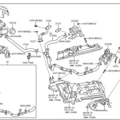2003 Toyota Camry Exhaust System Diagram Chrysler Radio Wiring Diagrams Problems/issues With The 2014 4runner - Page 3 Regarding 2005 Sequoia ...