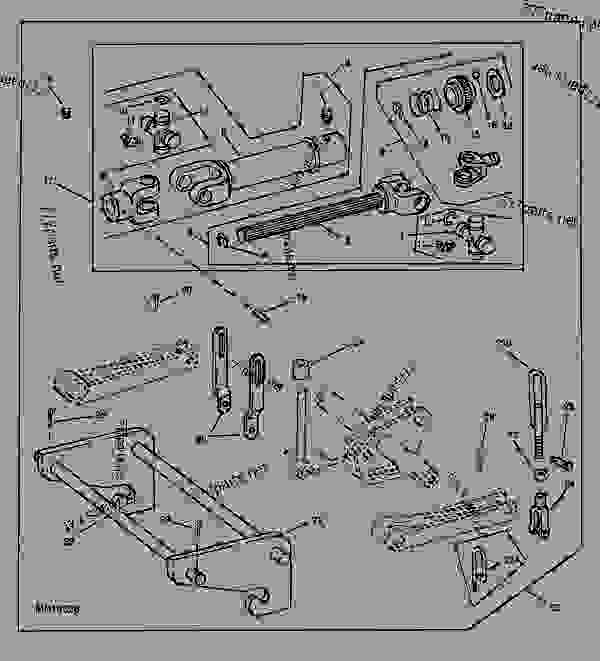 John Deere 755 Wiring Diagram : 29 Wiring Diagram Images