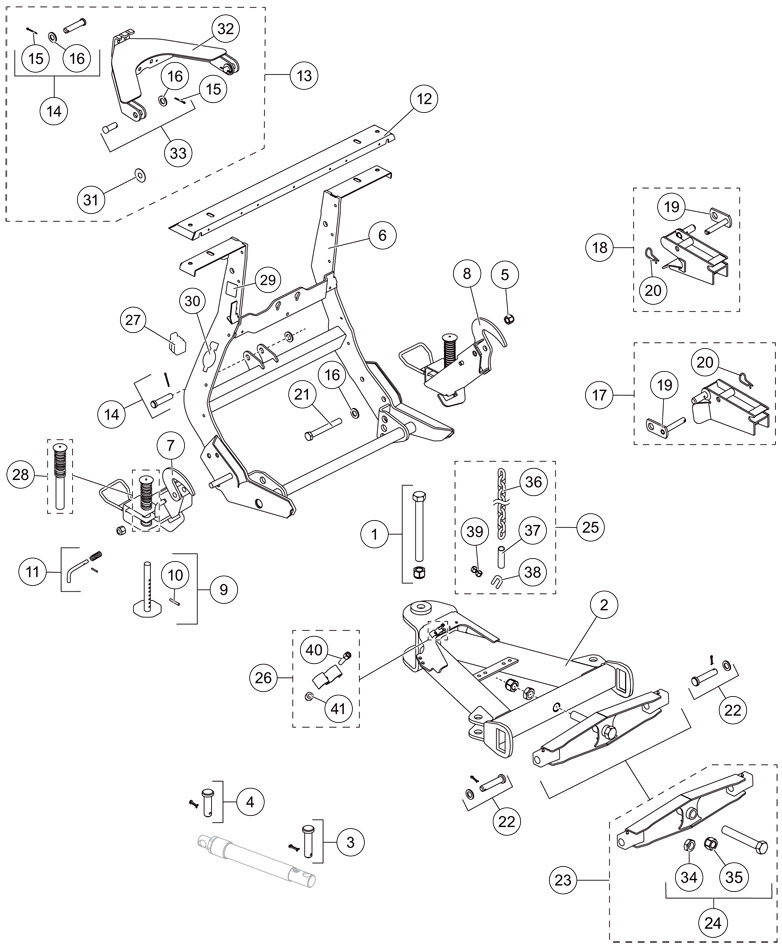 Meyers St 7 5 Snow Plow Wiring Diagram : 38 Wiring Diagram