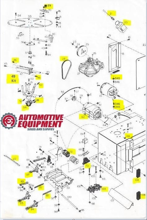 coats tire machine parts diagram 1996 volvo 850 radio wiring | automotive images