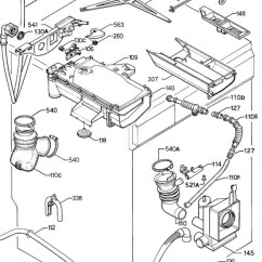 Bosch Exxcel Dishwasher Parts Diagram 7 Pin Wiring Truck Side Classixx | Automotive Images