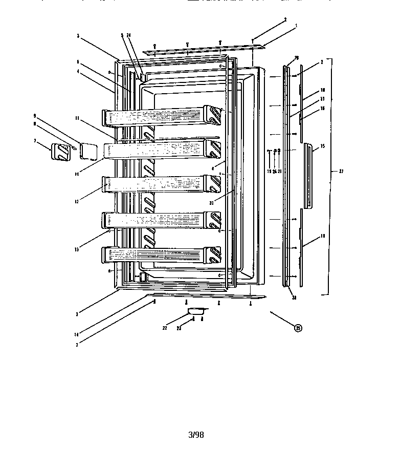 wiring diagram for frigidaire microwave oven with Sub Zero Refrigerator Wiring Diagram on Toploadcabi together with Lg Front Load Washer Parts Diagram additionally Sharp Refrigerator Wiring Diagram furthermore Electrolux Refrigerator Wiring Diagram in addition Dishwasher Wiring Diagram Schematic.