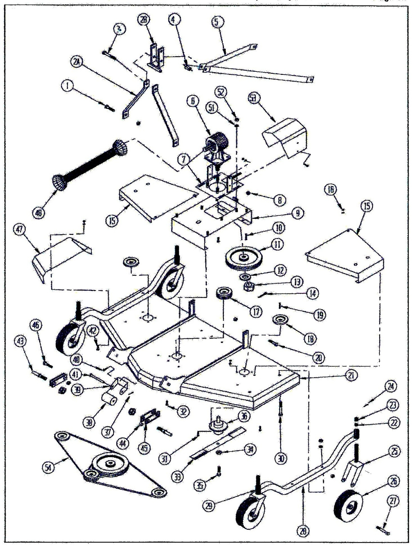 455j6 john deere 160 lawn tractor just installed in addition kioti tractor wiring schematics together with