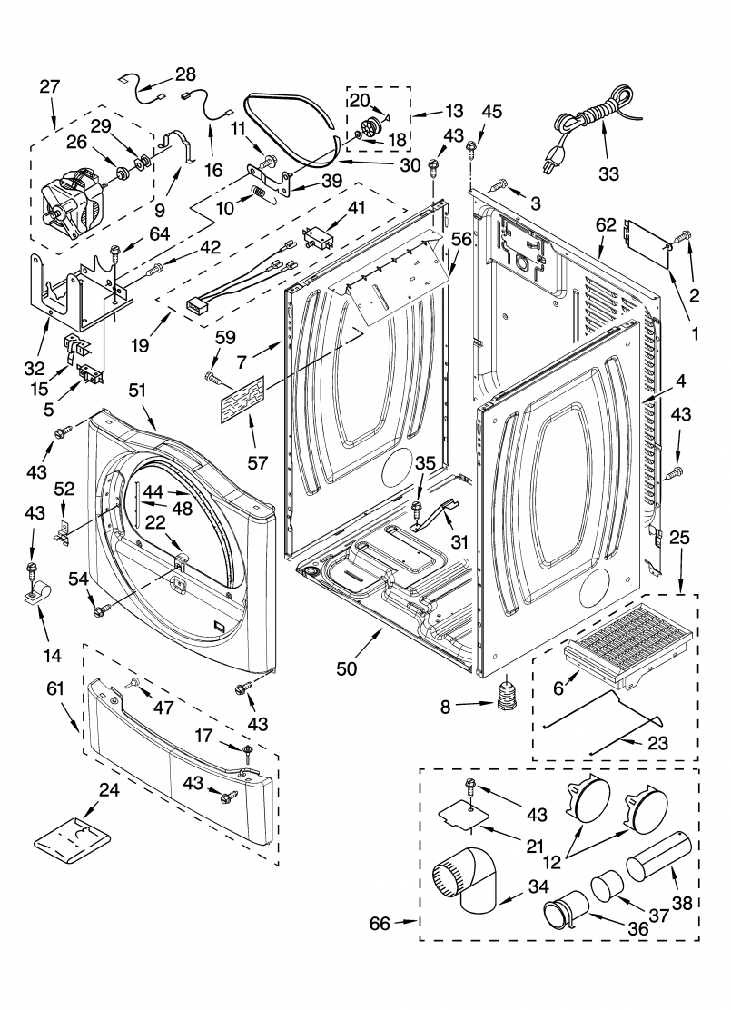 Kenmore He3 Dryer Wiring Diagram Kenmore Elite Oasis Dryer