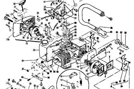 Eager Beaver Chainsaw Manual. Diagram. Auto Wiring Diagram
