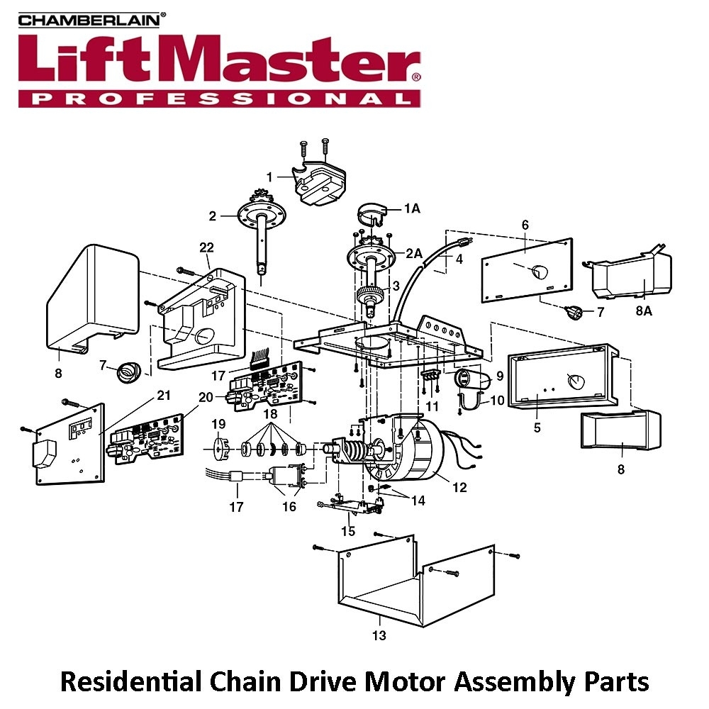 lift master garage door wiring diagram 2002 nissan altima fuse for liftmaster opener on free with ...