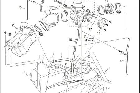 2002 Yamaha Grizzly 660 Parts Diagram