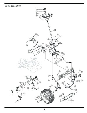 Yardman Lawn Mower Parts Diagram | Automotive Parts Diagram Images