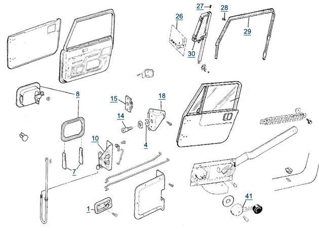 1997 Jeep Wrangler Exhaust System Diagram. Jeep. Auto
