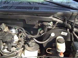 1998 Ford F150 46L With Clogged Cat  Youtube within 1998