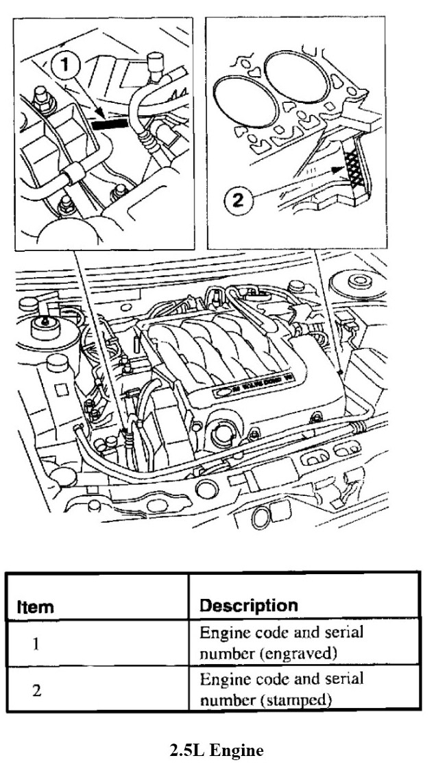 [DIAGRAM] Wiring Diagram For 1995 Mercury Sable FULL