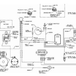 Honda Gx240 Wiring Diagram Radio For 2004 Jeep Grand Cherokee 20 Most Recent Craftsman Kohler Courage 26 Hp 54