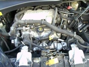2000 Pontiac Montana Engine Diagram | Automotive Parts
