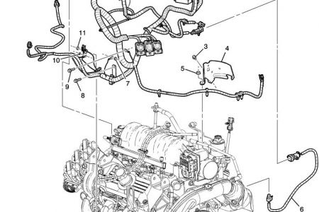2000 Pontiac Grand Prix Engine Diagram 2007 Pontiac Grand