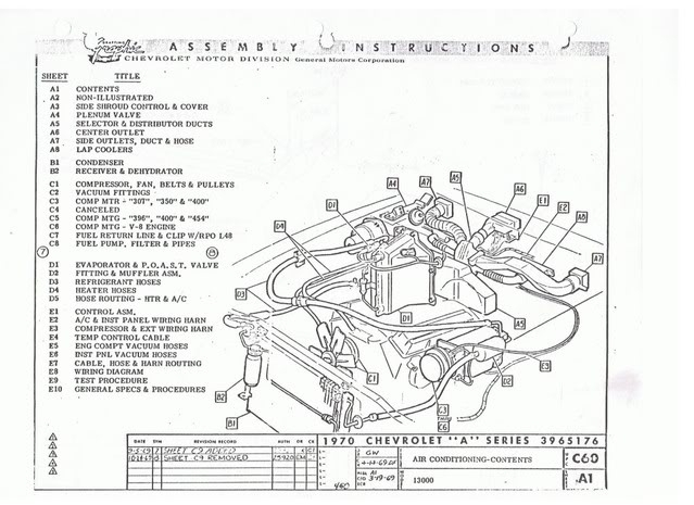 Chevy Malibu Fan Wire Diagram : 29 Wiring Diagram Images
