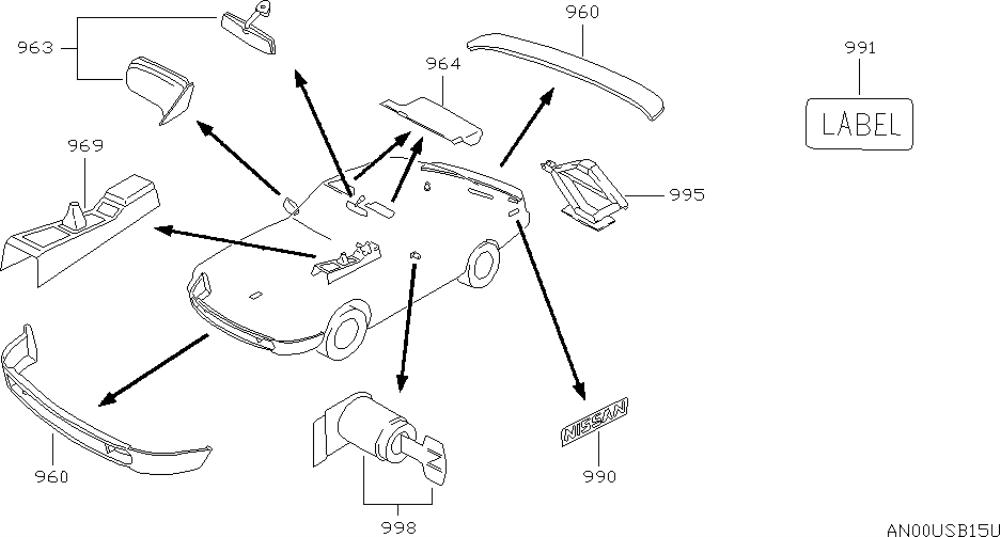 Nissan Altima Air Fuel Ratio Sensor Location