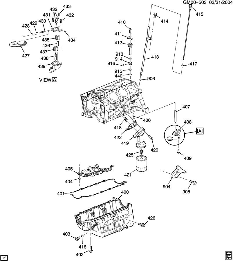 chevy equinox engine diagram