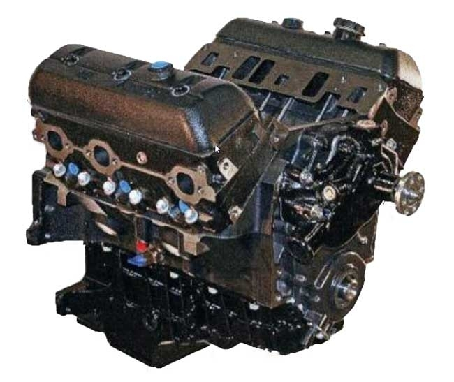 chevy v6 vortec engine diagram