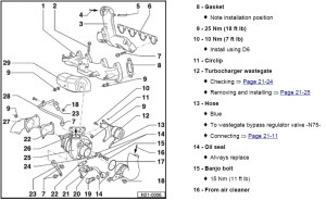 2000 Vw Jetta Vr6 Engine Diagram | Automotive Parts