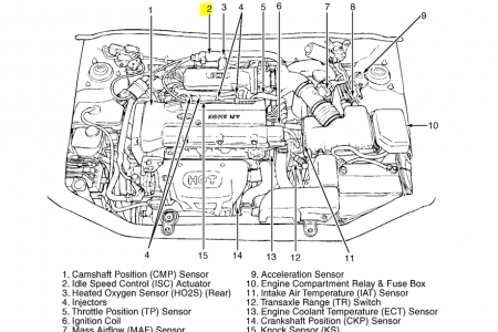 Alf Img Showing > 2011 Hyundai Sonata Engine Diagram, 2011