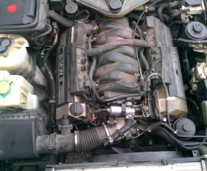 Bmw E30e36 Fuel Injection Fault Code Reading   3Series