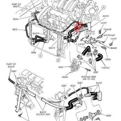 2007 Ford Taurus Engine Diagram Rs232 Serial Cable Wiring 2004 Auto Electrical Related With
