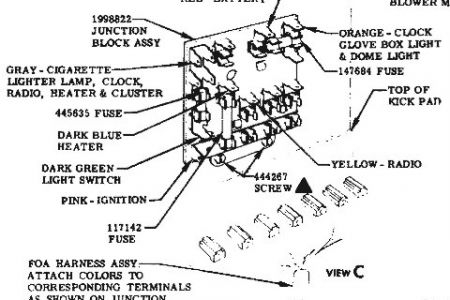 Diagram On A 2005 In Addition 2001 Chevy Impala Engine
