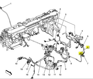 2006 Chevy Equinox Engine Diagram | Automotive Parts