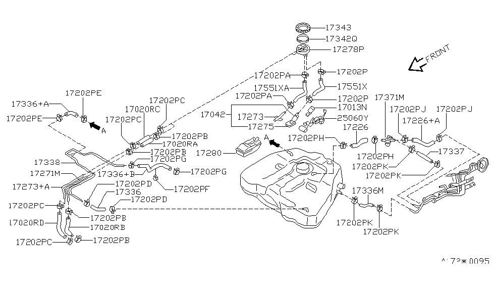 Tanc Fiul 2004 Nissan Quest Engine Diagram. Nissan. Auto