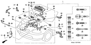 98 Honda Civic Wiring Diagram  Somurich