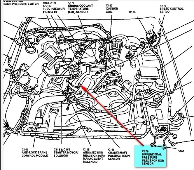 128158 Wiring Diagram For 1985 Ford F150 Wiring Diagram