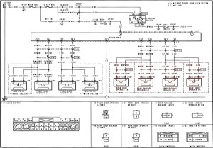 2002 Mazda Protege5 Engine Diagram | Automotive Parts