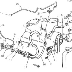 2001 Ford Taurus Exhaust System Diagram 2004 Suzuki Eiger Wiring Need Heater Hose With Aux | Chevy Truck Forum Gm Within 1999 Tahoe Engine ...