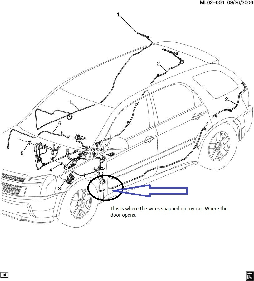 Engine Wiring Harness Problems : 30 Wiring Diagram Images