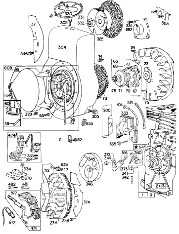 Briggs And Stratton Vanguard Wiring Diagram Vanguard Key