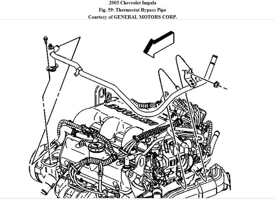4 3l Ecotec3 V6 Engine Diagram 2014 EcoTec3 5.3L Engine