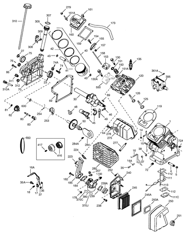 Wiring Diagram For 16 Hp Kohler Engine. Wiring. Best Site