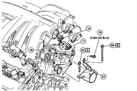 2003 lincoln ls engine diagram auto electrical wiring diagram 2004 hyundai  santa fe engine diagram 2004 lincoln ls engine diagram