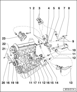 Mkiv Gti Engine Diagram  Auto Electrical Wiring Diagram