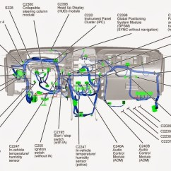 2006 Ford E150 Fuse Box Diagram 2002 Explorer Rear Suspension Wiring For 2014 Taurus Sho W/sony Sound System Inside 2010 Fusion Engine ...