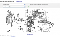 Nv4500 Transmission Exploded View with Gm Parts Diagrams