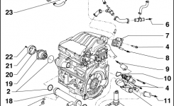 2007 Jeep Patriot Serpentine Belt Replacement: I Need A