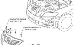 1996 Ford Ranger Tailgate Parts Diagram. Ford. Auto Parts
