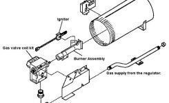 Stihl Ht 131 Z Pole Pruner (Ht131Z) Parts Diagram, Oil