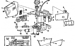 General Motors Steering Column Wiring Diagram Steering
