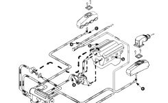2000 Jeep Cherokee Sport: A Wiring Diagram..power Window