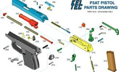 kel tec pf9 parts diagram door frame terminology stihl bg 85 blower (bg85c) inside | automotive ...