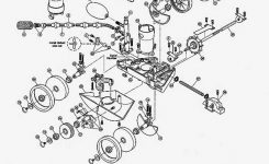 Stihl Br 400 Backpack Blower (Br 400) Parts Diagram