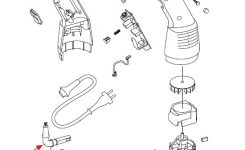 Stihl Br 600 Backpack Blower (Br 600) Parts Diagram, Air