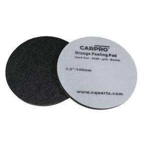 CarPro Orange Peeling Pad